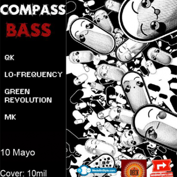 Compass-Bass @ El Deck