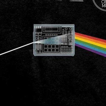 Dert Floyd – The West Side Of The Moon (Instrumentals)