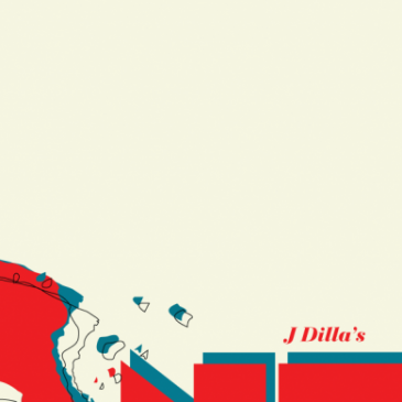 """""""J Dilla – Donuts"""" Performed by Stray Phrases"""