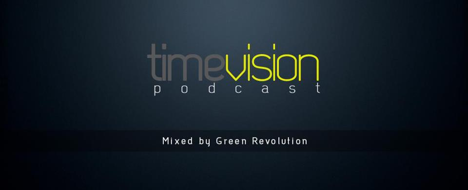 time vision podcast