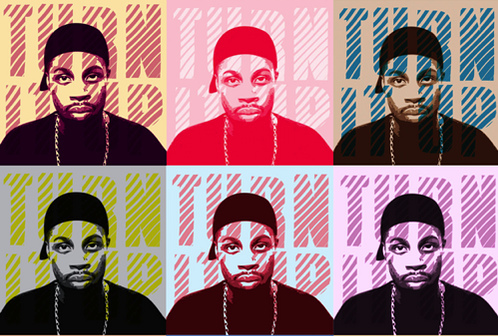 All J Dilla – Mix by Mistanoize