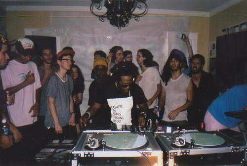 Dj Pierre – Live @ Boiler Room Los Angeles 006